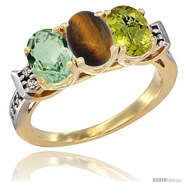 https://www.silverblings.com/6017-thickbox_default/10k-yellow-gold-natural-green-amethyst-tiger-eye-lemon-quartz-ring-3-stone-oval-7x5-mm-diamond-accent.jpg
