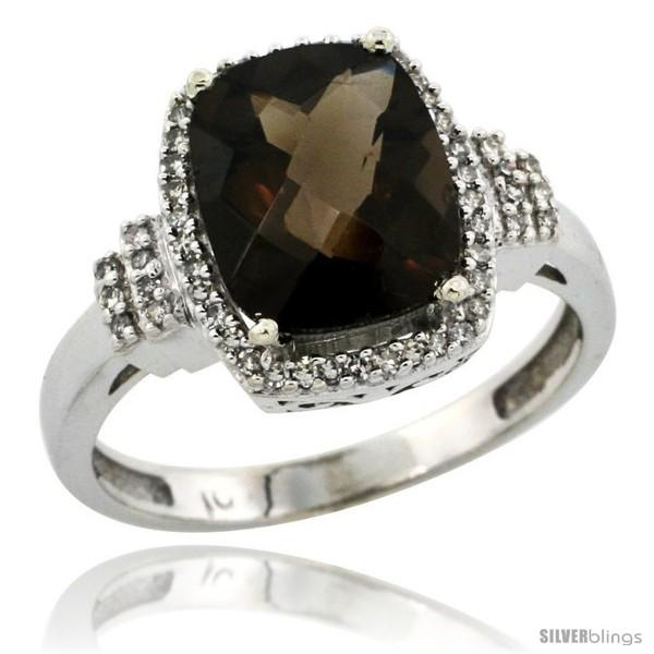 https://www.silverblings.com/60296-thickbox_default/14k-white-gold-diamond-halo-smoky-topaz-ring-2-4-ct-cushion-cut-9x7-mm-1-2-in-wide.jpg