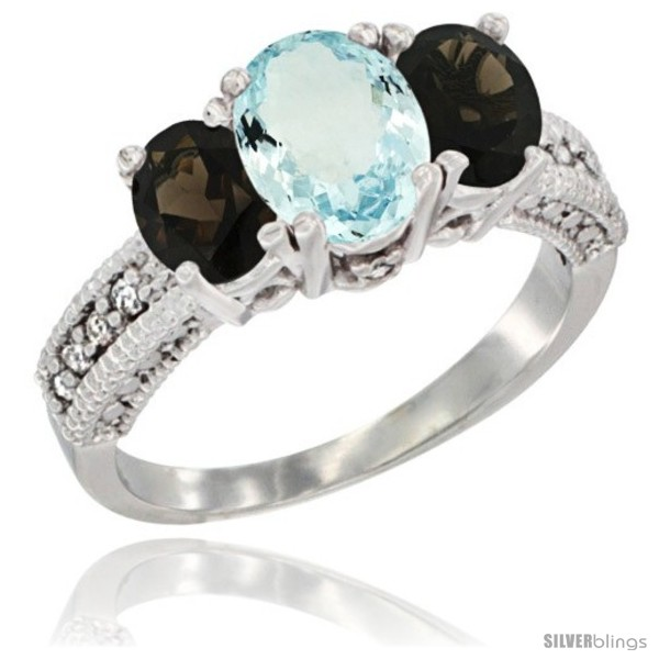https://www.silverblings.com/60314-thickbox_default/14k-white-gold-ladies-oval-natural-aquamarine-3-stone-ring-smoky-topaz-sides-diamond-accent.jpg
