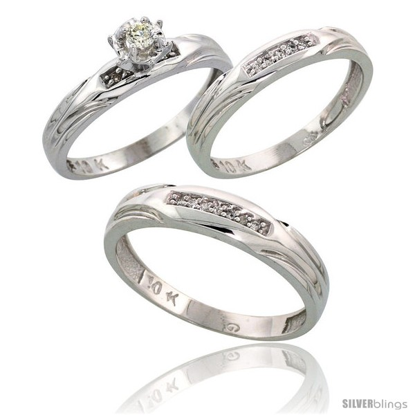 https://www.silverblings.com/60466-thickbox_default/sterling-silver-3-piece-trio-his-4-5mm-hers-3-5mm-diamond-wedding-band-set-w-0-13-carat-brilliant-cut-diamonds.jpg