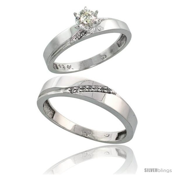 https://www.silverblings.com/60474-thickbox_default/sterling-silver-2-piece-diamond-ring-set-engagement-ring-mans-wedding-band-w-0-10-carat-brilli-style-ag115em.jpg