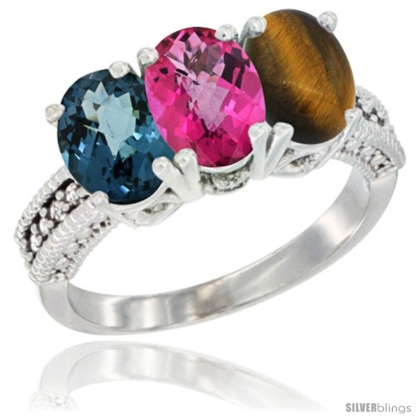 https://www.silverblings.com/60519-thickbox_default/10k-white-gold-natural-london-blue-topaz-pink-topaz-tiger-eye-ring-3-stone-oval-7x5-mm-diamond-accent.jpg