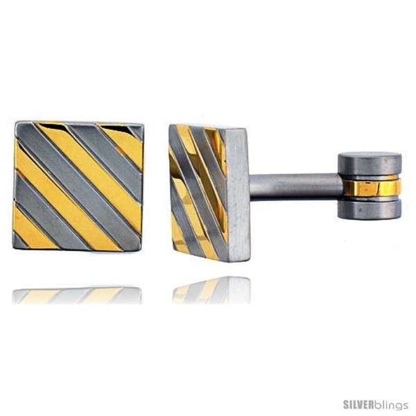 https://www.silverblings.com/606-thickbox_default/stainless-steel-square-shape-cufflinks-gold-color-stripes.jpg
