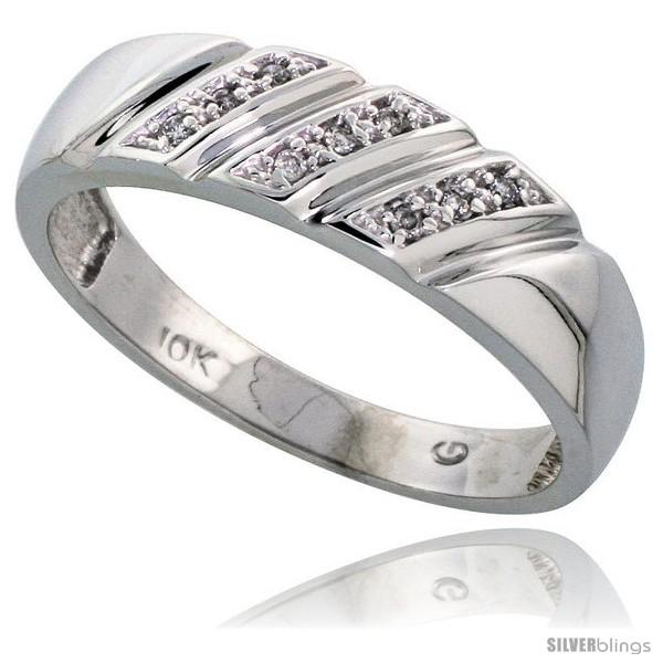 https://www.silverblings.com/60680-thickbox_default/sterling-silver-mens-diamond-band-w-0-05-carat-brilliant-cut-diamonds-1-4-in-6mm-wide.jpg