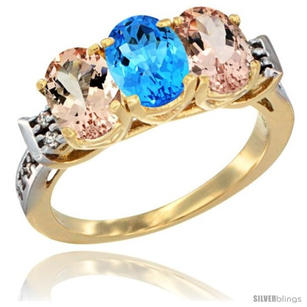 https://www.silverblings.com/60772-thickbox_default/10k-yellow-gold-natural-swiss-blue-topaz-morganite-sides-ring-3-stone-oval-7x5-mm-diamond-accent.jpg