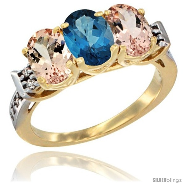 https://www.silverblings.com/60774-thickbox_default/10k-yellow-gold-natural-london-blue-topaz-morganite-sides-ring-3-stone-oval-7x5-mm-diamond-accent.jpg