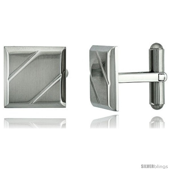 https://www.silverblings.com/608-thickbox_default/stainless-steel-square-cufflinks-2-grooves-5-8-x-5-8-in.jpg