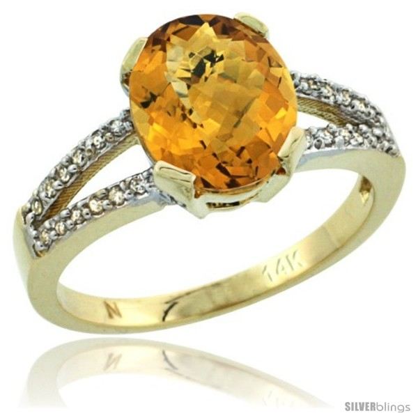 https://www.silverblings.com/60858-thickbox_default/14k-yellow-gold-and-diamond-halo-whisky-quartz-ring-2-4-carat-oval-shape-10x8-mm-3-8-in-10mm-wide.jpg