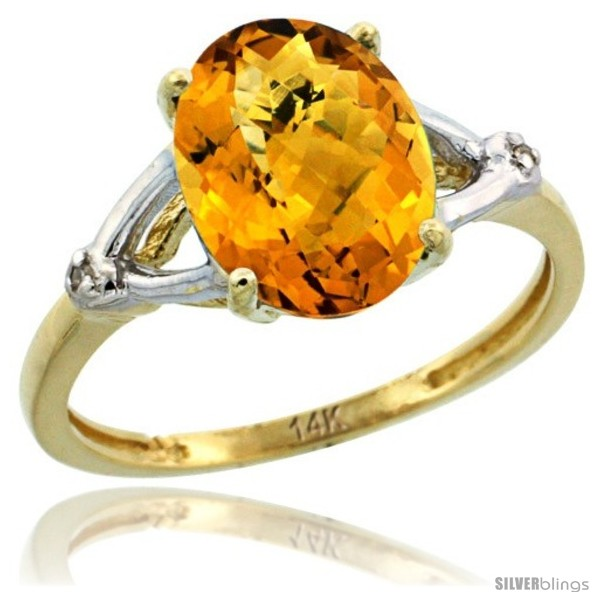 https://www.silverblings.com/60888-thickbox_default/14k-yellow-gold-diamond-whisky-quartz-ring-2-4-ct-oval-stone-10x8-mm-3-8-in-wide.jpg