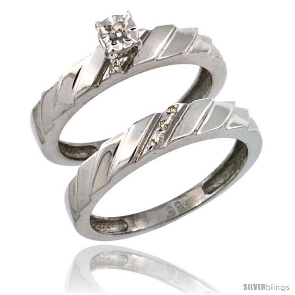 https://www.silverblings.com/60941-thickbox_default/sterling-silver-2-pc-diamond-engagement-ring-set-w-0-049-carat-brilliant-cut-diamonds-5-32-in-4mm-wide.jpg