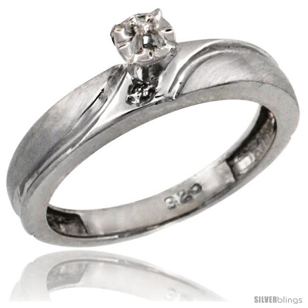 https://www.silverblings.com/60945-thickbox_default/sterling-silver-diamond-engagement-ring-w-0-03-carat-brilliant-cut-diamonds-5-32-in-4mm-wide.jpg