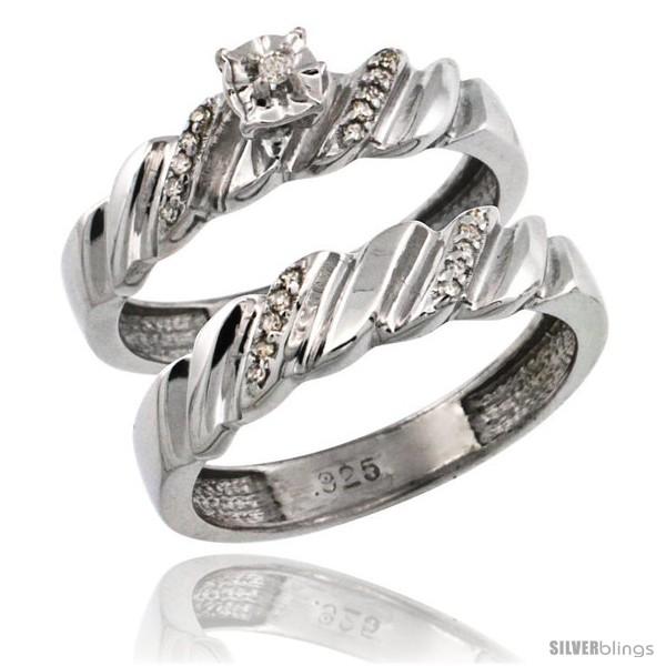 https://www.silverblings.com/60977-thickbox_default/sterling-silver-2-pc-diamond-engagement-ring-set-w-0-143-carat-brilliant-cut-diamonds-5-32-in-5mm-wide.jpg