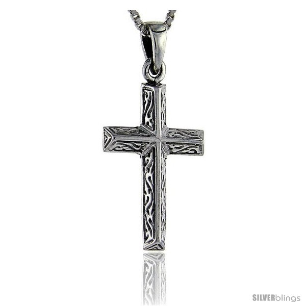 https://www.silverblings.com/61514-thickbox_default/sterling-silver-wooden-timber-cross-pendant-1-1-8-in-tall.jpg