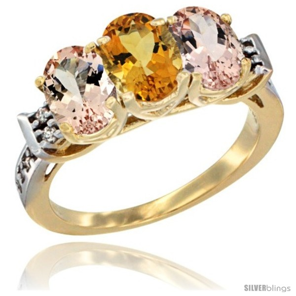 https://www.silverblings.com/61767-thickbox_default/10k-yellow-gold-natural-citrine-morganite-sides-ring-3-stone-oval-7x5-mm-diamond-accent.jpg