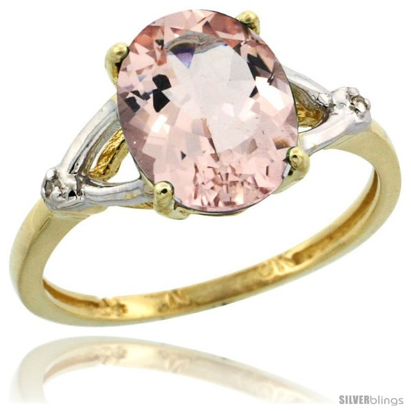 https://www.silverblings.com/61809-thickbox_default/10k-yellow-gold-diamond-morganite-ring-2-4-ct-oval-stone-10x8-mm-3-8-in-wide.jpg
