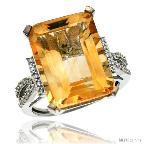 https://www.silverblings.com/62007-thickbox_default/10k-white-gold-diamond-citrine-ring-12-ct-emerald-shape-16x12-stone-3-4-in-wide.jpg