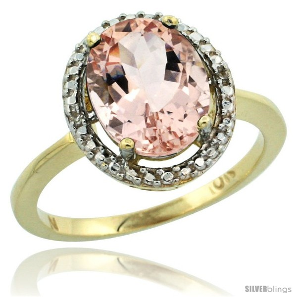 https://www.silverblings.com/62067-thickbox_default/10k-yellow-gold-diamond-morganite-ring-2-4-ct-oval-stone-10x8-mm-1-2-in-wide-style-cy913114.jpg