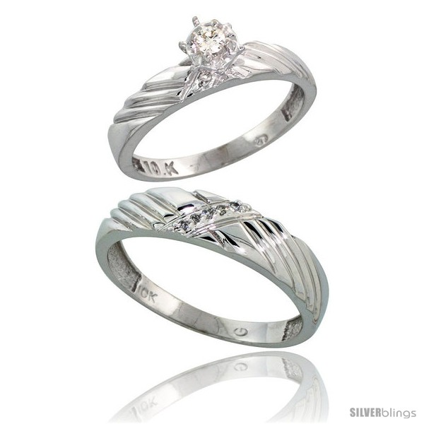 https://www.silverblings.com/62137-thickbox_default/sterling-silver-2-piece-diamond-ring-set-engagement-ring-mans-wedding-band-w-0-09-carat-brilli-style-ag118em.jpg