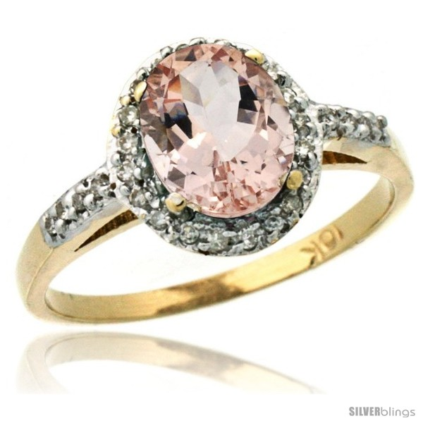 https://www.silverblings.com/62409-thickbox_default/10k-yellow-gold-diamond-morganite-ring-oval-stone-8x6-mm-1-17-ct-3-8-in-wide.jpg