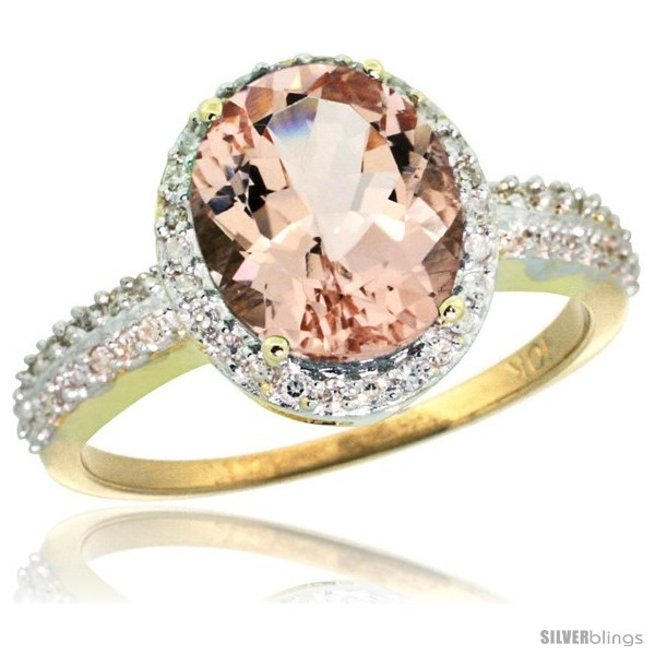 https://www.silverblings.com/62415-thickbox_default/10k-yellow-gold-diamond-morganite-ring-oval-stone-10x8-mm-2-4-ct-1-2-in-wide.jpg