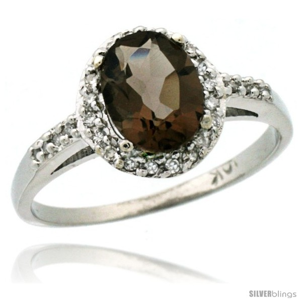 https://www.silverblings.com/62451-thickbox_default/14k-white-gold-diamond-smoky-topaz-ring-oval-stone-8x6-mm-1-17-ct-3-8-in-wide.jpg