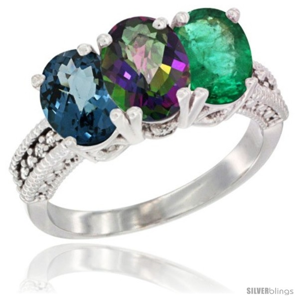 https://www.silverblings.com/62592-thickbox_default/10k-white-gold-natural-london-blue-topaz-mystic-topaz-emerald-ring-3-stone-oval-7x5-mm-diamond-accent.jpg
