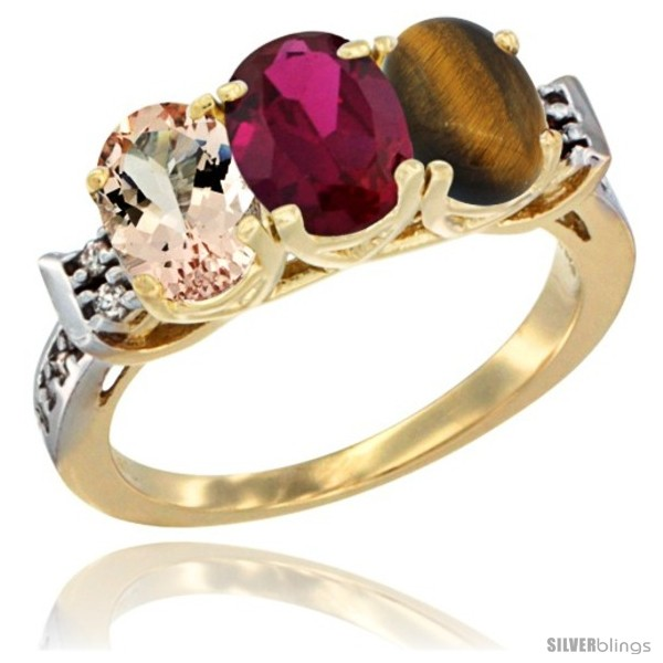 https://www.silverblings.com/62737-thickbox_default/10k-yellow-gold-natural-morganite-ruby-tiger-eye-ring-3-stone-oval-7x5-mm-diamond-accent.jpg