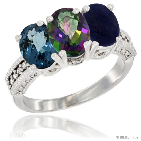 https://www.silverblings.com/62782-thickbox_default/10k-white-gold-natural-london-blue-topaz-mystic-topaz-lapis-ring-3-stone-oval-7x5-mm-diamond-accent.jpg