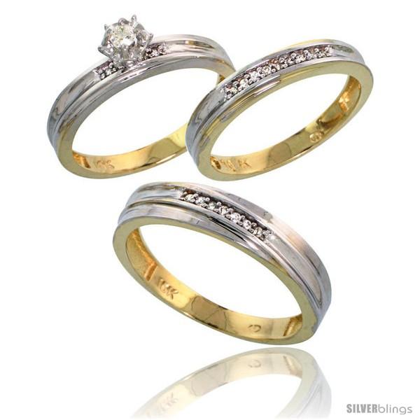 https://www.silverblings.com/62812-thickbox_default/10k-yellow-gold-diamond-trio-wedding-ring-set-his-5mm-hers-3-5mm-style-ljy120w3.jpg
