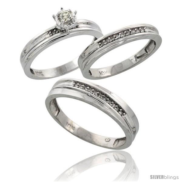 https://www.silverblings.com/62962-thickbox_default/sterling-silver-3-piece-trio-his-5mm-hers-3-5mm-diamond-wedding-band-set-w-0-13-carat-brilliant-cut-diamonds.jpg