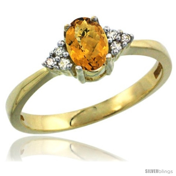 https://www.silverblings.com/63003-thickbox_default/14k-yellow-gold-ladies-natural-whisky-quartz-ring-oval-6x4-stone-diamond-accent.jpg