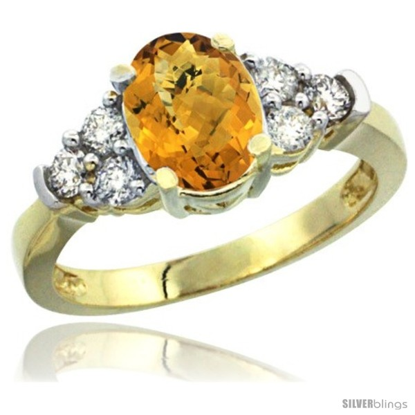 https://www.silverblings.com/63248-thickbox_default/14k-yellow-gold-ladies-natural-whisky-quartz-ring-oval-9x7-stone-diamond-accent.jpg