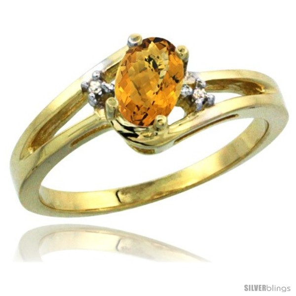 https://www.silverblings.com/63250-thickbox_default/14k-yellow-gold-ladies-natural-whisky-quartz-ring-oval-6x4-stone-diamond-accent-style-cy426165.jpg