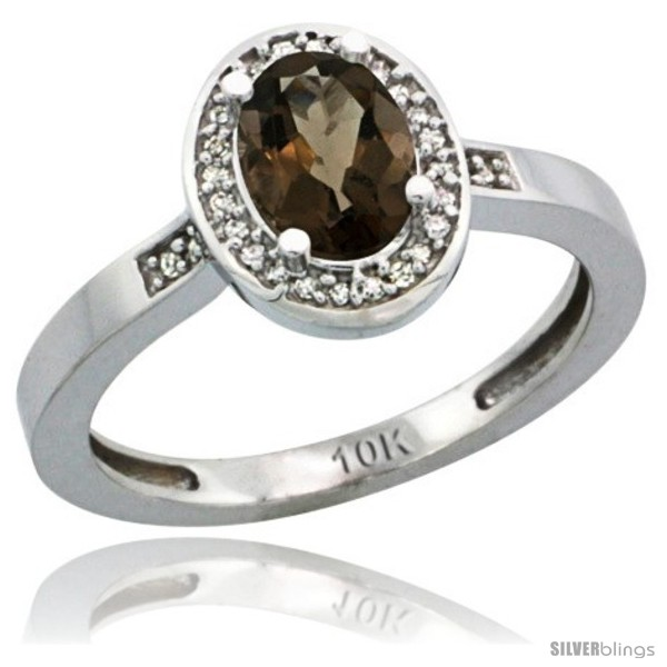 https://www.silverblings.com/63299-thickbox_default/14k-white-gold-diamond-smoky-topaz-ring-1-ct-7x5-stone-1-2-in-wide.jpg