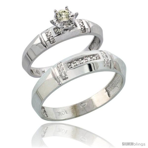 https://www.silverblings.com/63422-thickbox_default/sterling-silver-2-piece-diamond-ring-set-engagement-ring-mans-wedding-band-w-0-08-carat-brilliant-cut-style-ag122em.jpg