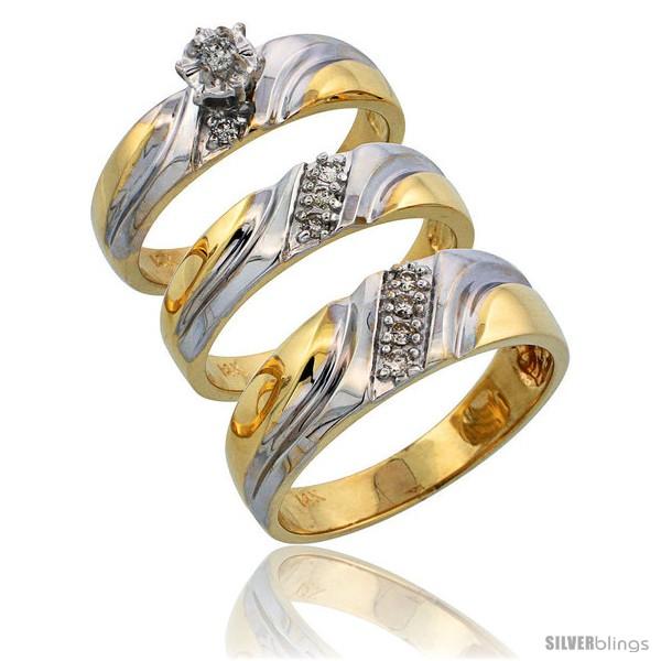 https://www.silverblings.com/6366-thickbox_default/14k-gold-3-piece-trio-his-7mm-hers-5mm-diamond-wedding-band-set-w-rhodium-accent-w-0-24-carat-brilliant-cut-diamonds.jpg