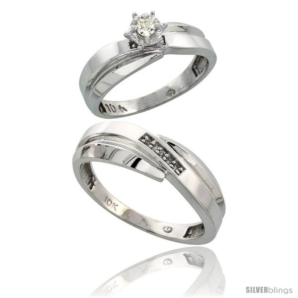 https://www.silverblings.com/63703-thickbox_default/sterling-silver-2-piece-diamond-ring-set-engagement-ring-mans-wedding-band-w-0-08-carat-brilliant-cut-diamonds-6mm.jpg