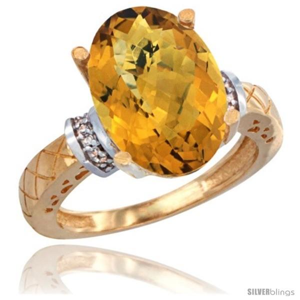 https://www.silverblings.com/63735-thickbox_default/14k-yellow-gold-diamond-whisky-quartz-ring-5-5-ct-oval-14x10-stone.jpg