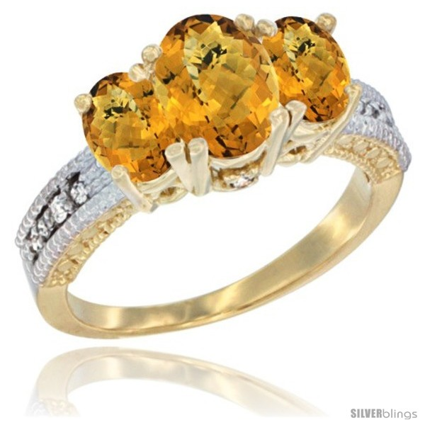 https://www.silverblings.com/63745-thickbox_default/14k-yellow-gold-ladies-oval-natural-whisky-quartz-3-stone-ring-diamond-accent.jpg