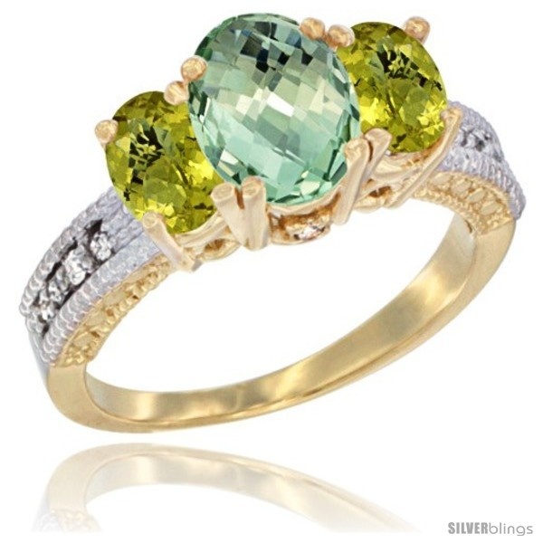 https://www.silverblings.com/63960-thickbox_default/14k-yellow-gold-ladies-oval-natural-green-amethyst-3-stone-ring-lemon-quartz-sides-diamond-accent.jpg