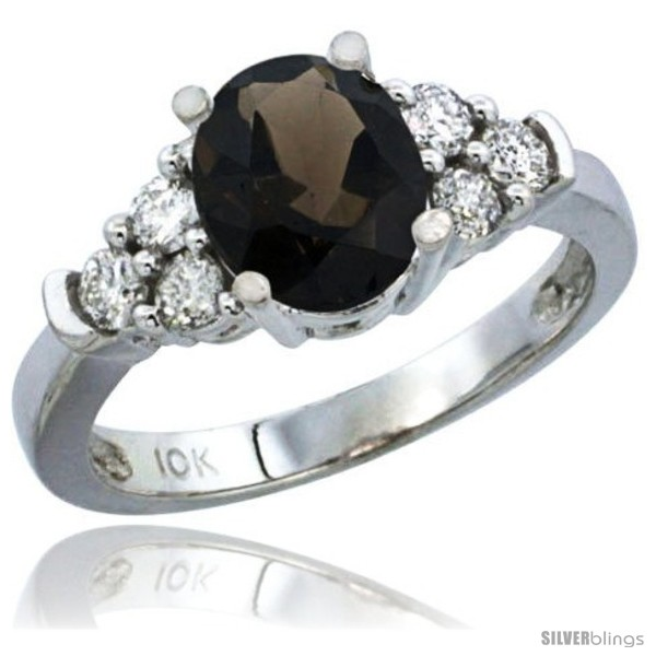 https://www.silverblings.com/64093-thickbox_default/14k-white-gold-ladies-natural-smoky-topaz-ring-oval-9x7-stone-diamond-accent.jpg