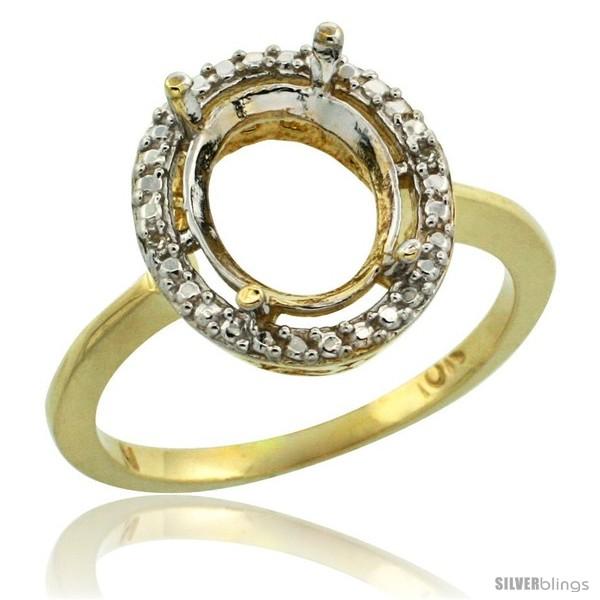 https://www.silverblings.com/64108-thickbox_default/10k-gold-semi-mount-10x8-mm-oval-stone-ring-w-0-098-carat-brilliant-cut-diamonds-1-2-in-13mm-wide.jpg