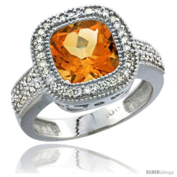 https://www.silverblings.com/64143-thickbox_default/10k-white-gold-natural-citrine-ring-cushion-cut-9x9-stone-diamond-accent.jpg