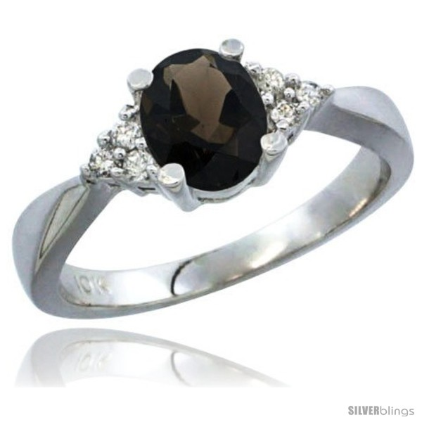 https://www.silverblings.com/64301-thickbox_default/14k-white-gold-ladies-natural-smoky-topaz-ring-oval-7x5-stone-diamond-accent-style-cw407168.jpg