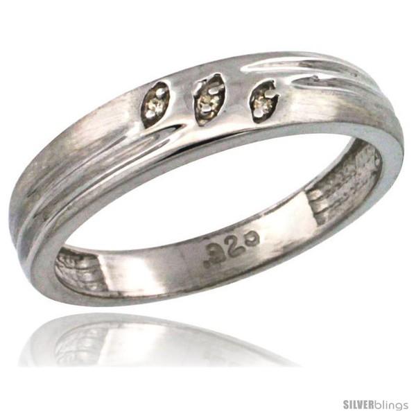 https://www.silverblings.com/64312-thickbox_default/sterling-silver-ladies-diamond-wedding-ring-band-w-0-019-carat-brilliant-cut-diamonds-5-32-in-4-5mm-wide.jpg