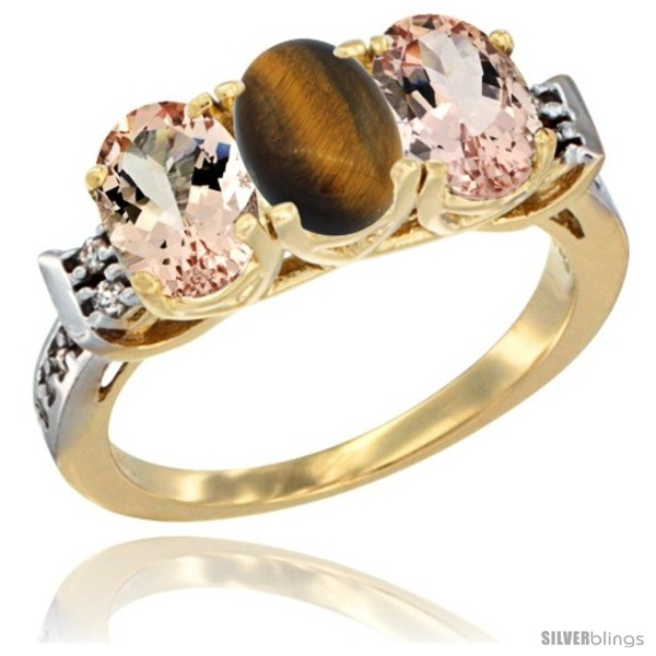 https://www.silverblings.com/64338-thickbox_default/10k-yellow-gold-natural-tiger-eye-morganite-sides-ring-3-stone-oval-7x5-mm-diamond-accent.jpg