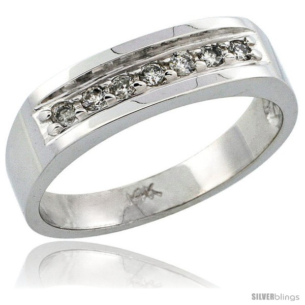 https://www.silverblings.com/64926-thickbox_default/14k-white-gold-ladies-diamond-ring-band-w-0-15-carat-brilliant-cut-diamonds-3-16-in-5mm-wide.jpg