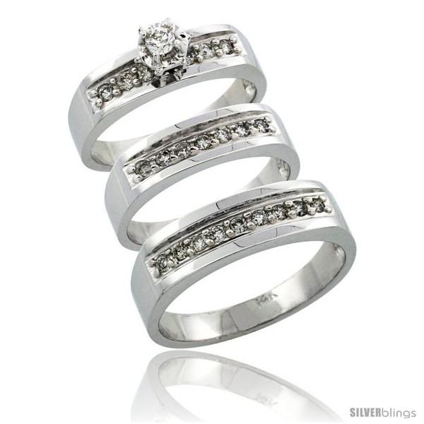 https://www.silverblings.com/64938-thickbox_default/14k-white-gold-3-piece-trio-his-6mm-hers-5mm-diamond-wedding-ring-band-set-w-0-54-carat-brilliant-cut-diamonds.jpg