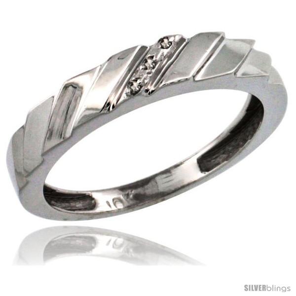 https://www.silverblings.com/65408-thickbox_default/14k-white-gold-ladies-diamond-wedding-ring-band-w-0-019-carat-brilliant-cut-diamonds-5-32-in-4mm-wide.jpg