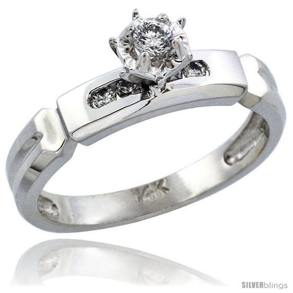 https://www.silverblings.com/65581-thickbox_default/14k-white-gold-diamond-engagement-ring-w-0-14-carat-brilliant-cut-diamonds-5-32-in-4mm-wide.jpg